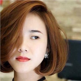 Cùng Mua - Tron goi lam toc dep dang cap tai Eco Hair Salon