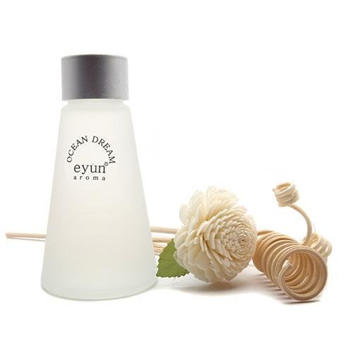 Tinh dầu khuếch tán Eyun Aroma lọ 80ml hương gió biển