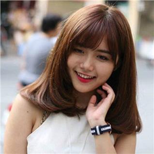 Cùng Mua - Combo Cat + Goi + Hap + Say tao kieu tai Eco Hair Salon