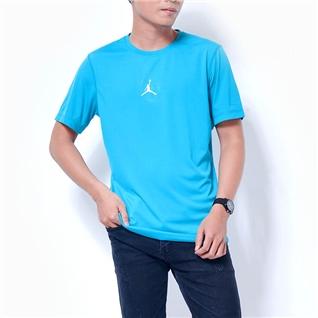 Cùng Mua - Ao thun Sport dang cap cho phai manh mau xanh ghi