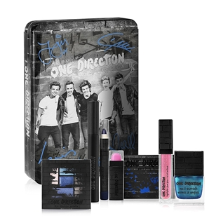 Cùng Mua (off) - Bo trang diem One Direction Up All Night Beauty Collection