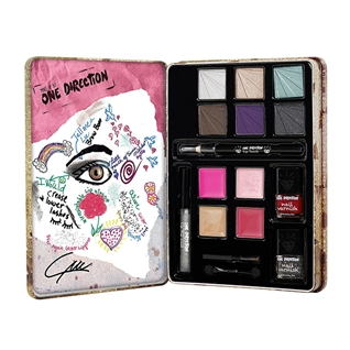 Cùng Mua (off) - Bo trang diem One Direction The Complete Palette Collection