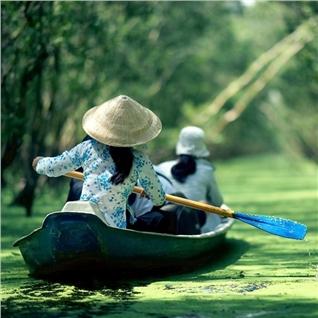 Cùng Mua - Tour Mien Tay: My Tho - Ben Tre - Con Phung - Dao Dua 1 Ngay