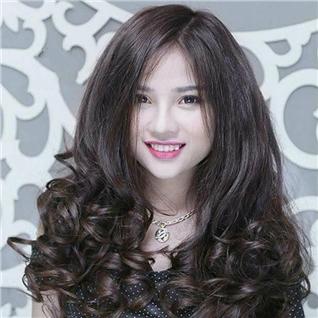 Cùng Mua - Tron goi lam toc L'oreal tai He thong Vien tao mau toc IDOL.