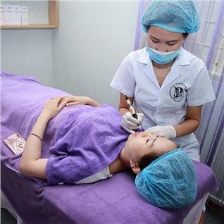 Cùng Mua - Phun Moi/Mi/May chuan Han Quoc - Hair Beauty Salon Bich Ngoc