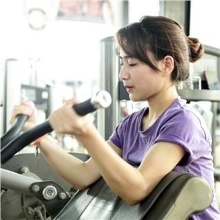 Cùng Mua - Voucher 1 thang tap gym tai Texas Hai Yen Linh Nam
