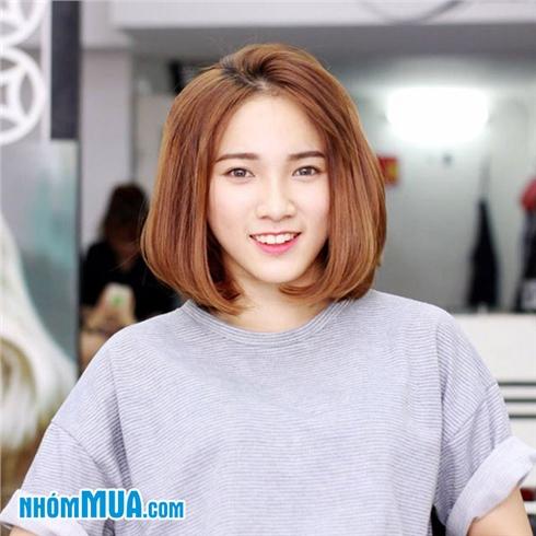 Trọn gói làm tóc đẹp đẳng cấp tại Eva Xinh Hair Salon