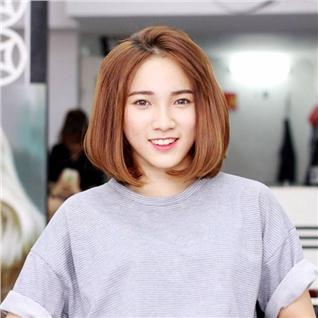 Cùng Mua - Tron goi lam toc dep dang cap tai Eva Xinh Hair Salon