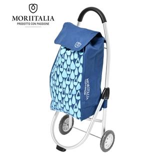 Cùng Mua - Tui xe keo shopping Moriitalia - 228AF
