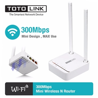 Cùng Mua - Bo phat WiFi Router TOTOLINK N200RE-v3