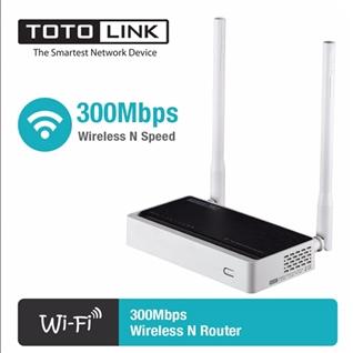 Cùng Mua - Bo phat WiFi Router WiFi TOTOLINK N300RT