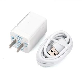 Cùng Mua - Coc sac 2 cong thong minh Samsung 4A va cap micro USB