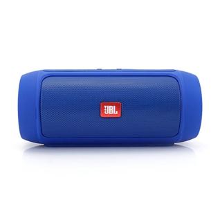 Cùng Mua - Loa bluetooth JBL CHARGE 2 - Mau xanh duong