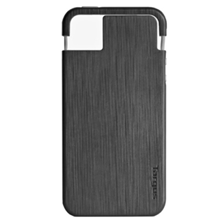 Cùng Mua - Op lung iPhone 5/5S/5SE Slider Case (Den)