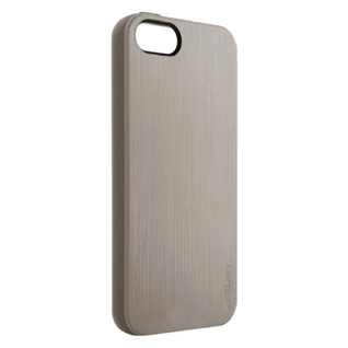 Cùng Mua - Op lung iPhone 5/5S/5SE Slim Case (Xam)