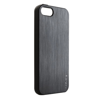 Cùng Mua - Op lung iPhone 5/5S/5SE Slim Case (Den)