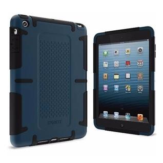 Cùng Mua (off) - Op lung Cygnett cho iPad mini 1/2/3 (xanh phoi den)