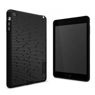 Cùng Mua (off) - Op lung Cygnett cho iPad mini 1/2/3 (Den)