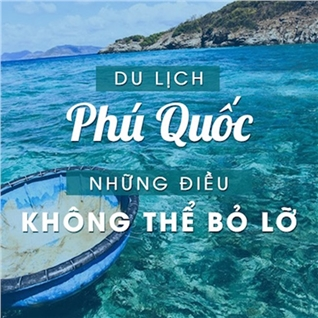 Cùng Mua - Tour Dao Ngoc Phu Quoc 3N2D - Bao Ve may bay khu hoi