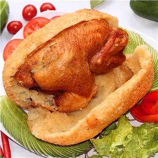 Cùng Mua - Ga ta bo xoi phong gion nguyen con (Giao hang) - Chicken Go