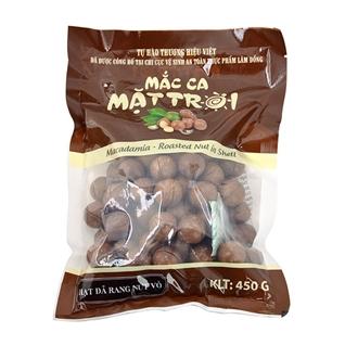 Cùng Mua - Macca vo nut Mat Troi 450g