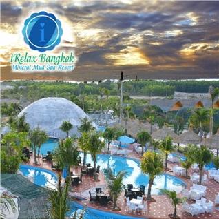 Cùng Mua - Resort Irelax Bangkok Vung Tau tieu chuan 3*