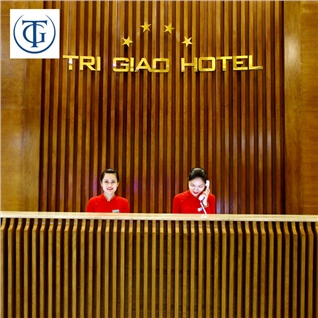 Cùng Mua - Khach san Tri Giao tieu chuan 4 sao tai Nha Trang