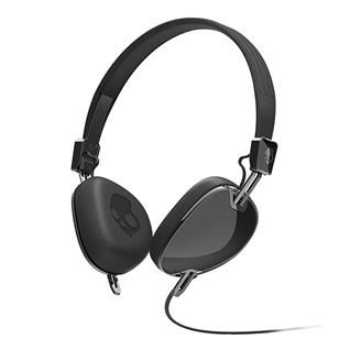 Cùng Mua - Tai Nghe On Ear Skullcandy Navigator Kem Mic Den S5AVDM-161