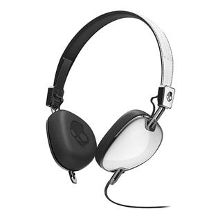 Cùng Mua - Tai Nghe On Ear Skullcandy Navigator Kem Mic Trang S5AVDM074