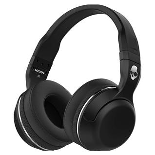 Cùng Mua - Tai nghe Skullcandy Hesh 2 Wireless - Mau den S6HBGY-374
