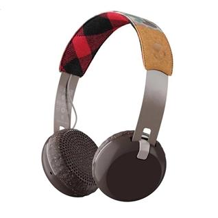 Cùng Mua - Tai nghe bluetooth Skullcandy Grind Wireless S5GBW-J558