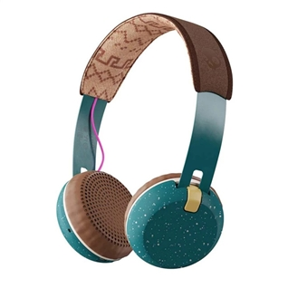 Cùng Mua - Tai nghe bluetooth Skullcandy Grind Wireless S5GBW-J552