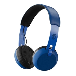 Cùng Mua - Tai nghe bluetooth Skullcandy Grind Wireless S5GBW-J546