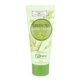 Cùng Mua - Kem duong da tay cao cap BENEW GREEN TEA HAND CREAM