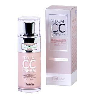 Cùng Mua (off) - Kem trang diem Cao cap BENEW Special CC Cream