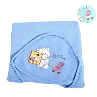 Cùng Mua - Chan u cotton cho be mau xanh