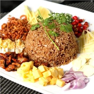 Cùng Mua - Voucher uu dai tong hoa don an uong tai Malee Thai