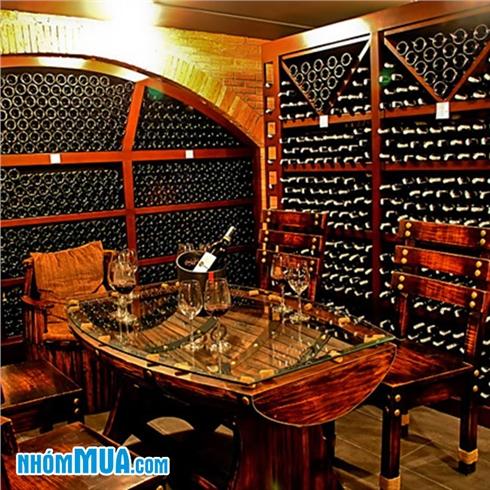 Tour biển Mũi Né - Đảo Hòn Ghềnh - Lâu đài rượu vang 2N1Đ