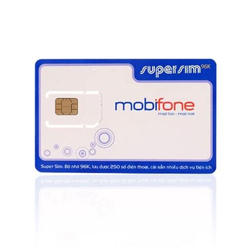 Sim 4G Mobifone 9Gb/tháng trong 12 tháng- miễn phí thêm 10Gb