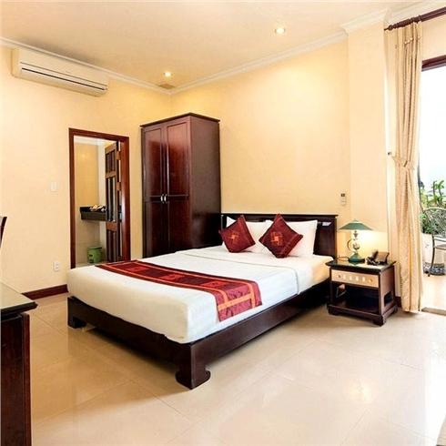 Khách sạn Lucky 2 Hà Nội tiêu chuẩn 3* trung tâm Hà Nội