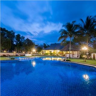 Cùng Mua - MyPlace Siena Garden Resort Phu Quoc - Goi 3N2D chuan 3 sao