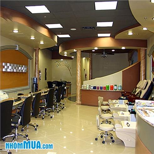 Hấp phục hồi chuyên sâu- tóc khỏe- Hệ Thống Viện Tạo Mẫu Idol