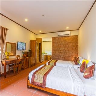 Cùng Mua - The Garden House Resort tieu chuan 3 sao Phu Quoc gia soc