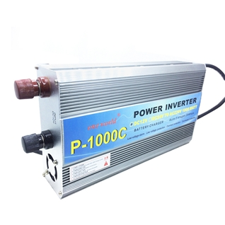 Cùng Mua - Bien the Inverter P-1000 One world 12V 1000W