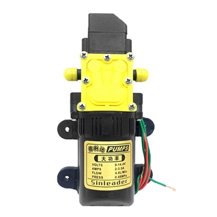 Cùng Mua - May bom ap luc mini 12V 42W 4L XLD PUMPS
