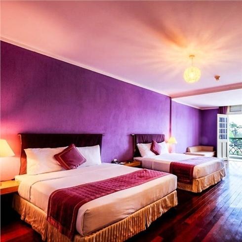 Khách sạn TTC Premium–Ngọc Lan 3N2Đ 4* + Ăn sáng,Trưa/Tối