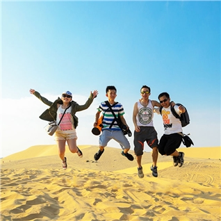 Cùng Mua - Tour tham quan kham pha Phan Thiet - Mui Ne - Hon Rom 2N1D