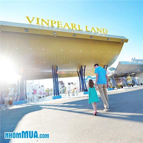 Tour Bình Ba - Nha Trang - KDL Tháp Bà - Vinpearl Land 3N3Đ