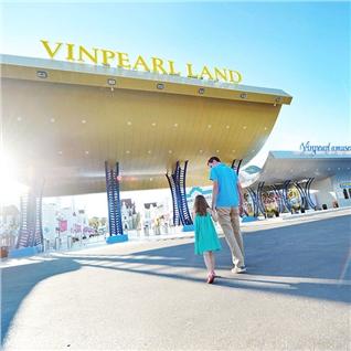Cùng Mua - Tour Binh Ba - Nha Trang - KDL Thap Ba - Vinpearl Land 3N3D