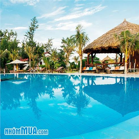 Saint Mary Beach Resort Phan Thiết 3*- Giá sốc chào hè